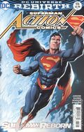 Action Comics (2016 3rd Series) 976B