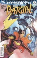 Batgirl (2016) 9B