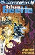 Blue Beetle (2016) 7A