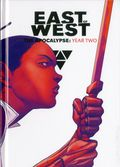 East of West HC (2017 Image) The Apocalypse: Year Two 1-1ST
