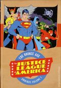 Justice League of America The Bronze Age Omnibus HC (2017- DC) 1-1ST
