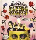Monty Python's Flying Circus Hidden Treasures HC (2017 SelfMadeHero) 1-1ST
