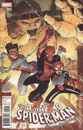 Amazing Spider-Man Renew Your Vows (2016) 5A