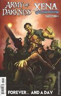Army of Darkness Xena Forever and a Day (2016) 6A