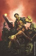 Army of Darkness Xena Forever and a Day (2016) 6B