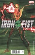 Iron Fist (2017 5th Series) 1B