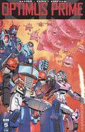 Optimus Prime (2016 IDW) 5SUBA