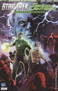 Star Trek Green Lantern (2016 IDW) Volume 2 4