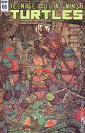 Teenage Mutant Ninja Turtles (2011 IDW) 68RI