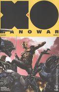 X-O Manowar (2017 Valiant) 1D
