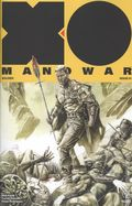 X-O Manowar (2017 Valiant) 1E