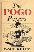 Pogo Papers TPB (1953 Simon and Schuster) 1-1ST