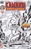 Kamandi Challenge (2017 DC) 1D