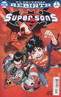 Super Sons (2017 DC) 1C