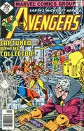 Avengers (1963 1st Series) Whitman Variants 174