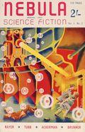 Nebula (1953 Crownpoint Publications) 2