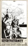 Image Giant-Sized Artist's Proof Edition Seven to Eternity SC (2017) 1-2-1ST