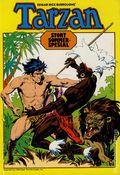 Tarzan Sommerspesial (Norwegian 1984 Atlantic Forlag) Tarzan Album 3