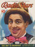Radio Stars (1932) Vol. 5 #4