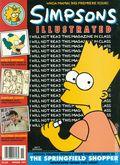 Simpsons Illustrated (1991) 1