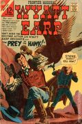 Wyatt Earp Frontier Marshal (1956 Charlton) 65