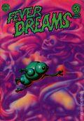 Fever Dreams (1972) #1, 1st Printing