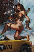 Grimm Fairy Tales Neverland Hook (2011 Zenescope) 3C