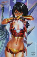 Grimm Fairy Tales Realm War (2014 Zenescope) 12NYCCA
