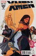 Uncanny X-Men (2016 4th Series) 1FRIEDPIE
