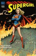 Supergirl TPB (2016- DC) By Peter David 2-1ST