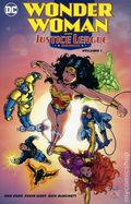 Wonder Woman and the Justice League of America TPB (2017 DC) 1-1ST