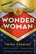 Wonder Woman Psychology: Lassoing the Truth SC (2017 Sterling) 1-1ST