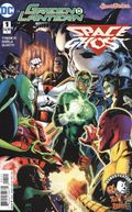 Green Lantern Space Ghost Special (2017) 1B