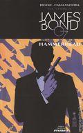 James Bond Hammerhead (2016 Dynamite) 6