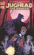 Jughead The Hunger (2017 Archie) 1A