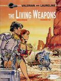 Valerian and Laureline GN (2010-Present Cinebook) By Mezieres and Christen 14-1ST