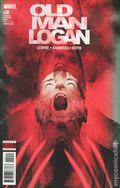 Old Man Logan (2016 Marvel) 20