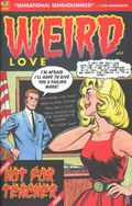 Weird Love (2014 IDW) 17