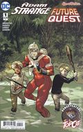 Adam Strange Future Quest Special (2017) 1B