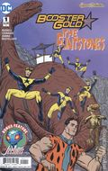 Booster Gold Flintstones Special (2017) 1A
