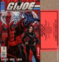 GI Joe (2001 Image/Devil's Due) 2JAYSIGNED