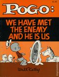 Pogo We Have Met the Enemy and He Is Us (1972 Simon and Schuster) 1-1ST