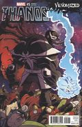 Thanos (2016 Marvel) 5B
