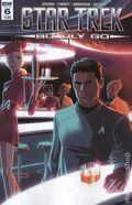 Star Trek Boldly Go (2016 IDW) 6