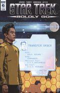 Star Trek Boldly Go (2016 IDW) 6SUB
