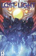 Transformers Lost Light (2016 IDW) 4SUBB