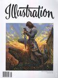 Illustration Magazine (2002 1st Series) 55