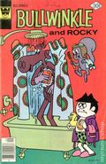 Bullwinkle and Rocky (1972 Whitman) 17