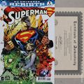 Superman (2016 4th Series) 1ADFSIGNED