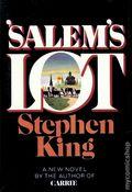 Salem's Lot HC (1975 A Doubleday Novel) By Stephen King 1-1ST